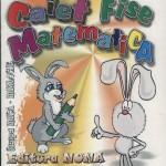 Caiet fise matematica,