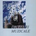 Dicteuri muzicale