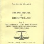 Dietoterapie si hidroterapie