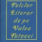 Folclor literar de pe Valea Tutovei