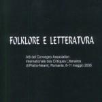 Folklore e letteratura