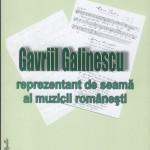 GAVRIIL GALINESCU - reprezentatn de seama