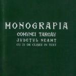 Monografia comunei Tarcau