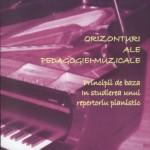 Orizonturi ale pedagogiei muzicale