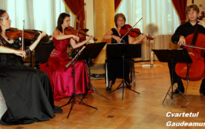 Cvartetul Gaudeamus