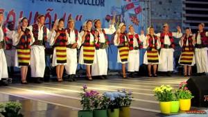 Mara la Festivalul Ceahlaul 2013