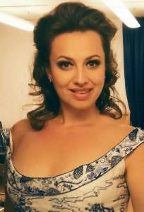 Alexandra Tarniceru