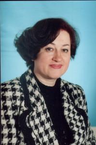 Galina Buinovschi