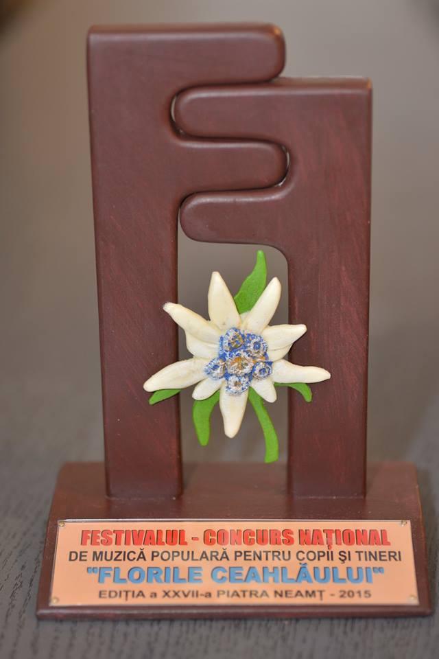 Trofeul-festivalului